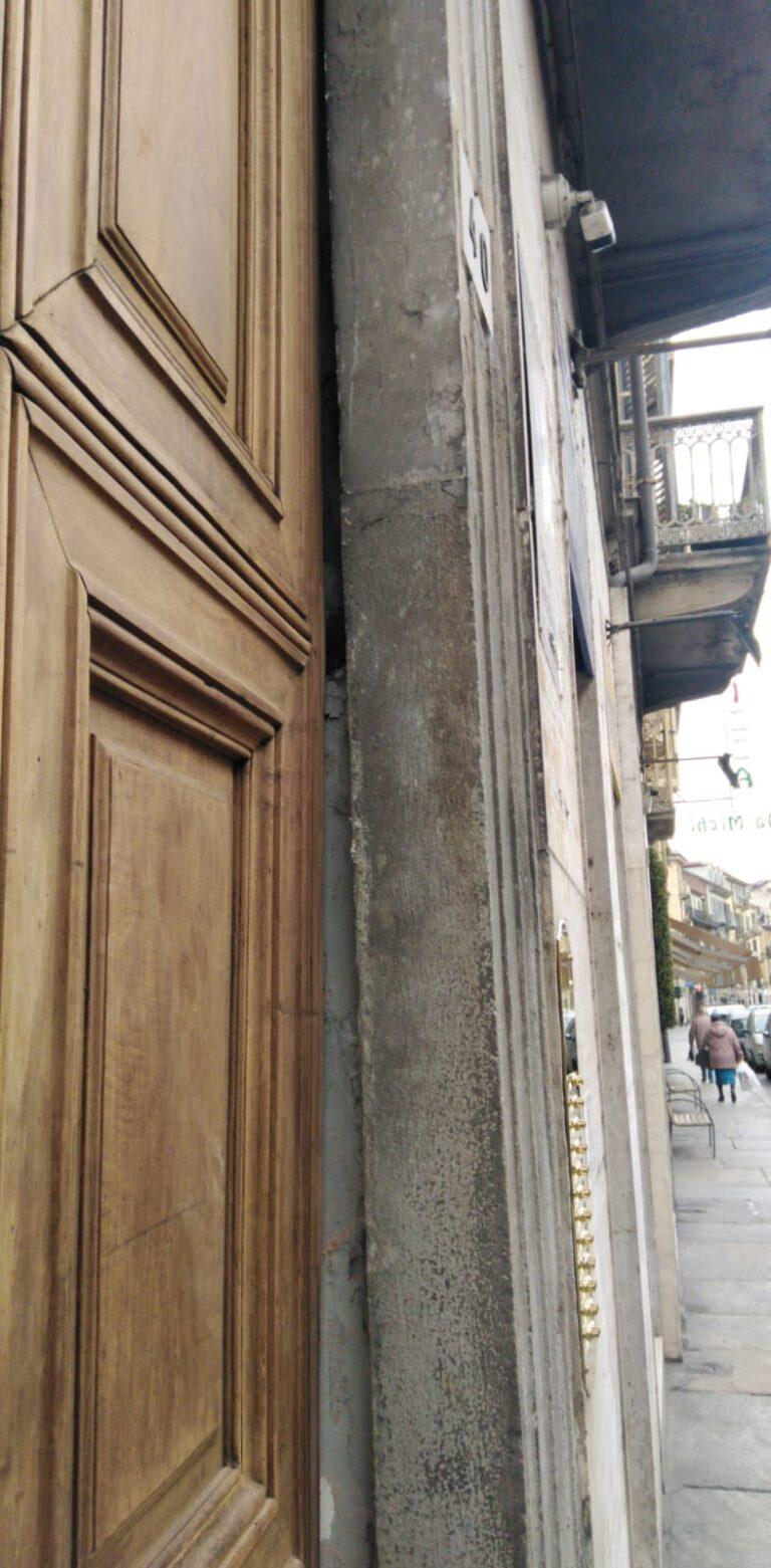 San Donato 40 - CB Amministrazioni - Amministratori di Condominio a Torino e Milano