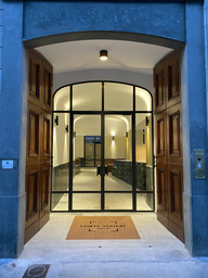 Corte Alfieri - CB Amministrazioni - Amministratori di Condominio a Torino e Milano